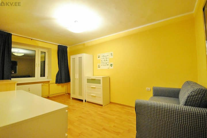 sole apartement