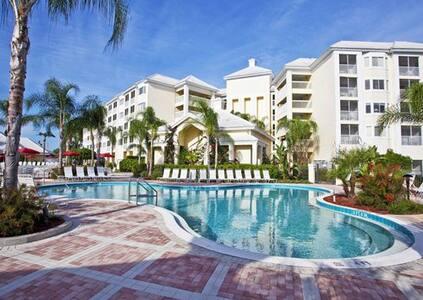 Silver Lake Resort in a 1 Bedroom Suite - 基西米 - 公寓