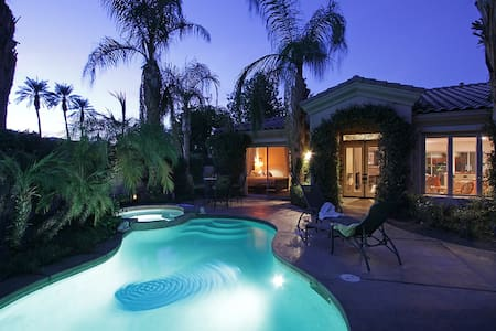Private Oasis - Indian Wells