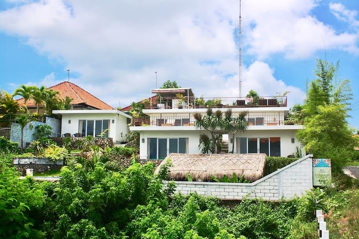 Quiet and beautiful home 2 in UlU,Bali