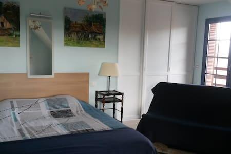 Bocage Normand maison confortable - Les Authieux-sur-Calonne