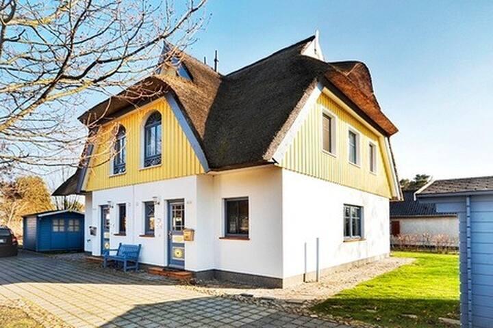 antjes deichblick h user zur miete in zingst mecklenburg vorpommern deutschland. Black Bedroom Furniture Sets. Home Design Ideas