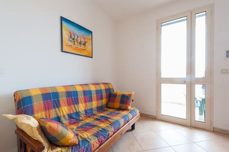 CASA IN SALENTO A 100metri DAL MARE - Torre San Giovanni - Appartement