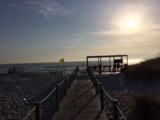 Praia da Amorosa - Amorosa Beach - Chafé - Wohnung