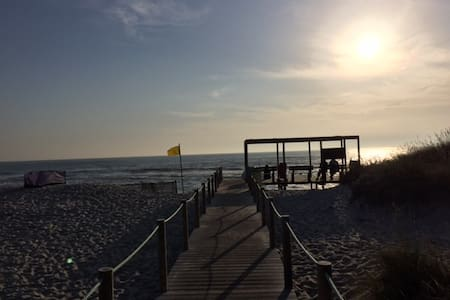 Praia da Amorosa - Amorosa Beach - Chafé