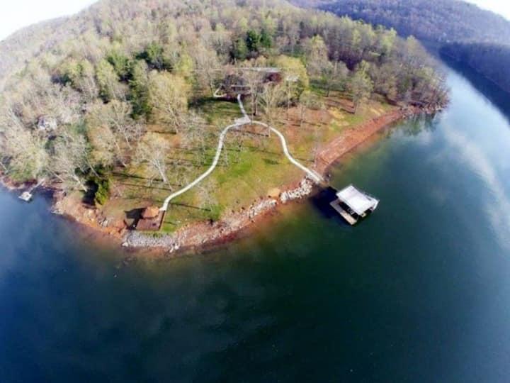 Serene Estates of Norris Lake