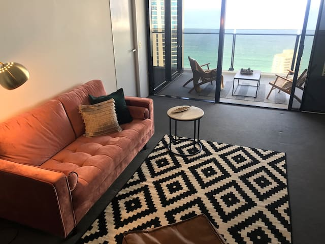 【H】Surfers  Paradise 40thFloor~ NO CLEANING FEES