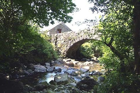 Whillan Beck 4* Cottage, Select Cottages, sleeps 2