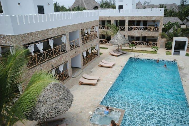Appartamenti in Residence Watamu - Watamu - Apartemen