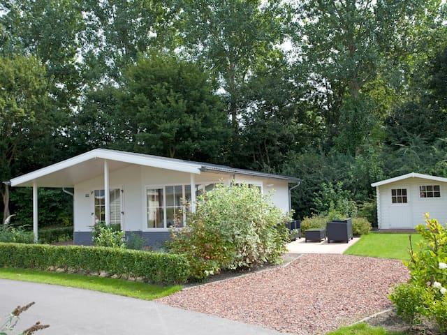 Holiday home Type G in Noord-Scharwoude for 6 persons