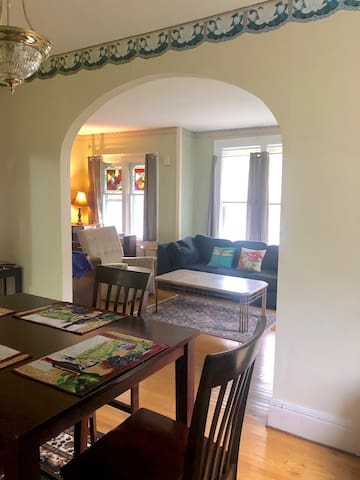 Beautiful Apt in The Finger Lakes Region- South