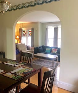 Beautiful Apt in The Finger lakes-South