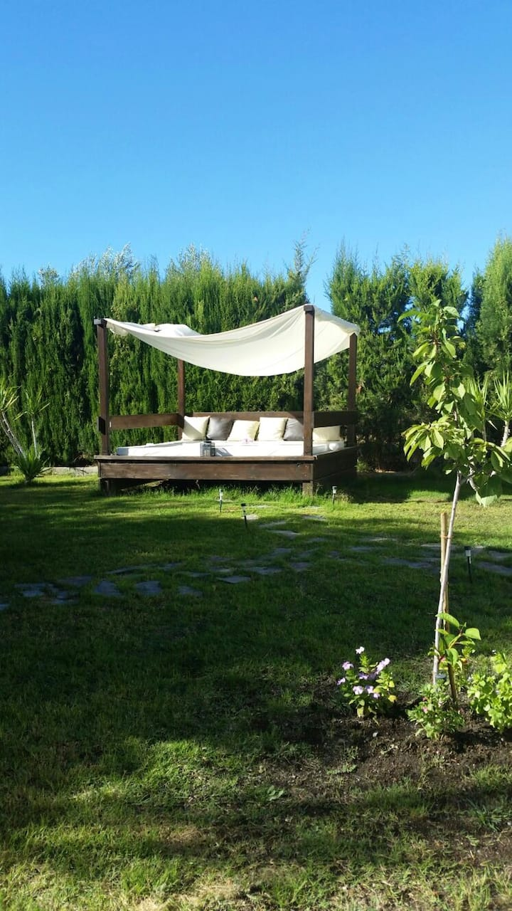 Villa with 3 bedrooms in Atarfe, with wonderful mountain view, private pool and enclosed garden - 30 km from the slopes