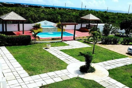 Luxurious 1 bdrm Villa - Anguilla - South Hill Village - Villa