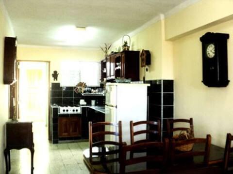 Hostal Las Jimaguas First Breakfast Free