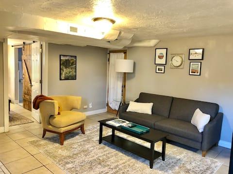 Delightful Boise Bench Guest Suite