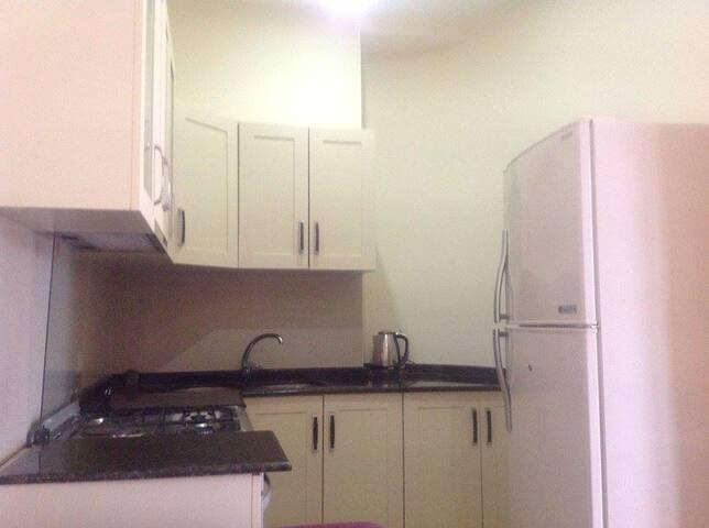 Apartment in Batumi - Rustavi