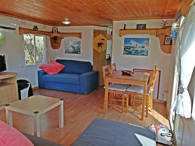 Bungalow Hawaii - Relax in the Countryside