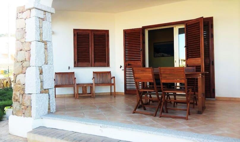 portico esterno, outdoor patio
