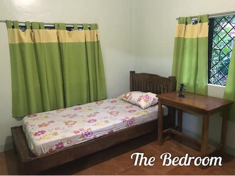 Homestay for budget travelers & pet lovers