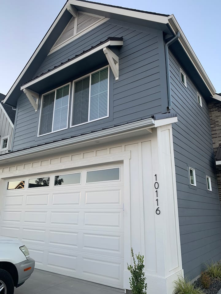 A beautiful/cozy house close to Boise and Nampa