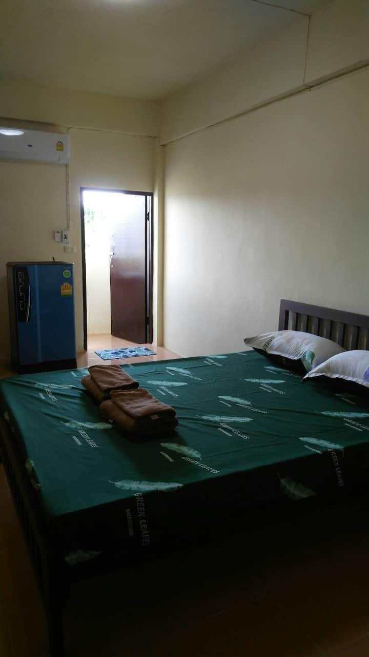 Baan Sirilak Room 309, Samutprakarn