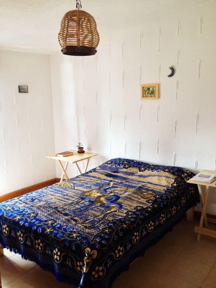 Habitación Casa del Petirrojo/Centro de Guanajuato