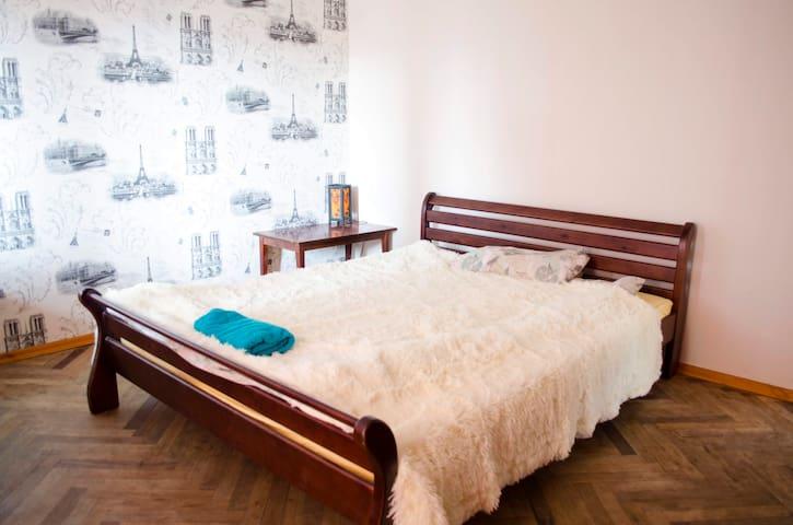 Уютная квартира с панорамным видом, заселение 24/7