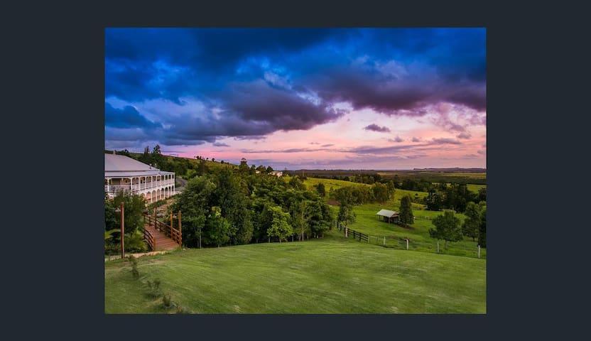 Byron Plantation - Newrybar - Rumah