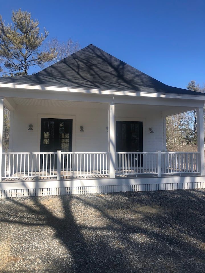 Beautiful new construction for Summer 2021 rentals