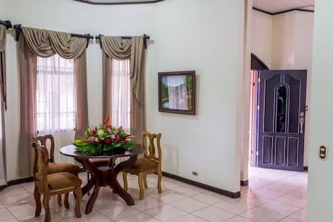 Tico House, your best stay in Costa Rica