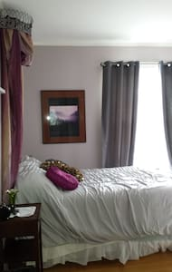 Henry and Ida Room - Ringling House Bed & Breakfast