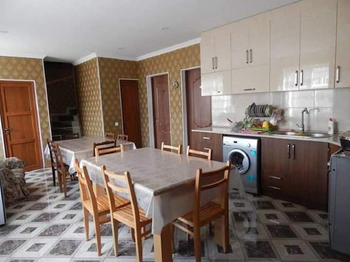 Giorgi's House N1