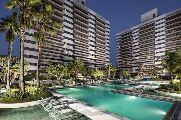 Private room Santa Monica - Westwood (Los Angeles) - 洛杉磯 - 公寓