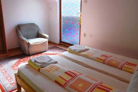 Pensiunea Dora, Room 7B