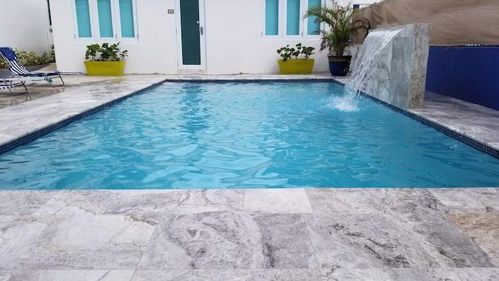 Villa Playa Tropical Oasis Condo 6