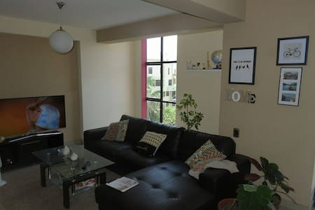 Beauty Apartment close to Mall, safe location - Trujillo - Wohnung