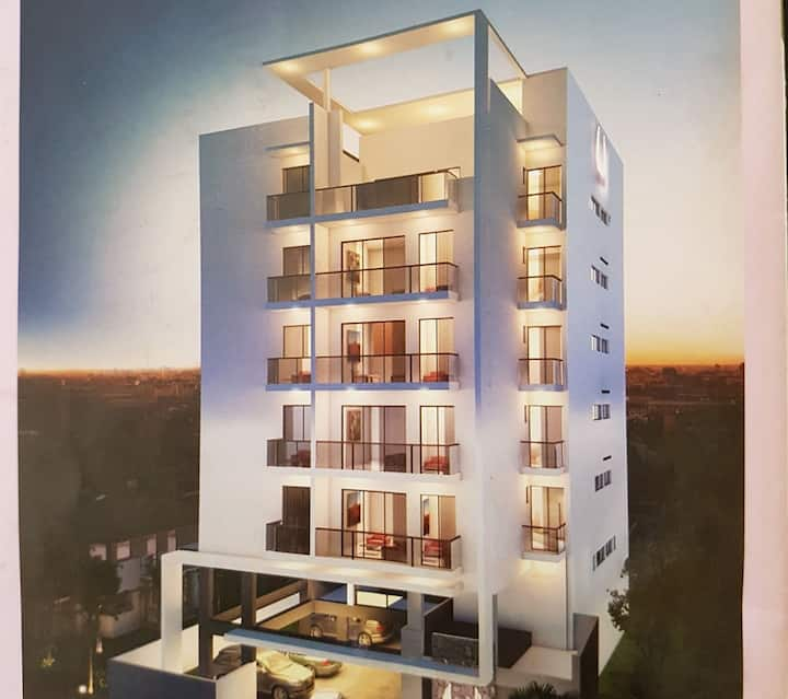 BREEZE APARTMENTS COLOMBO