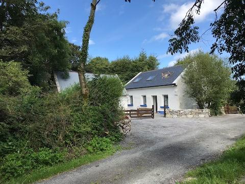 Killoy Cottage Lecarrow Athlone