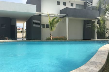 Beautiful apartment in residential area