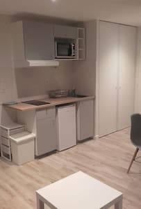 Beau studio au centre de clisson - Clisson - Ház