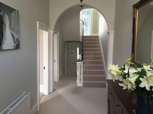 Lissadell, Dun Laoghaire - Dublin - Huis