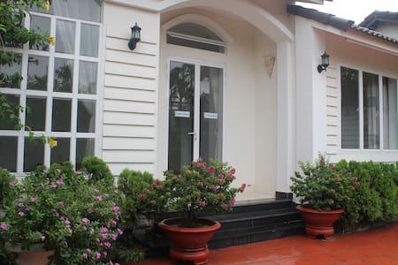 Cozy Garden Residence - Hai Phong - Rumah