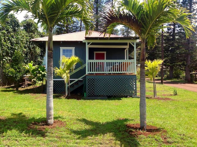 Spend a Summer on the Island of Lanai, Hawaii