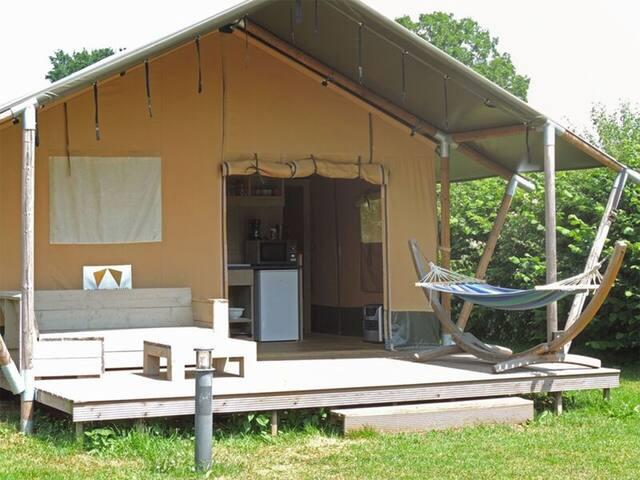 Recreatiepark De Boshoek - 510-2