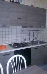 Mini appartamento con Wi-Fi - Pozzilli