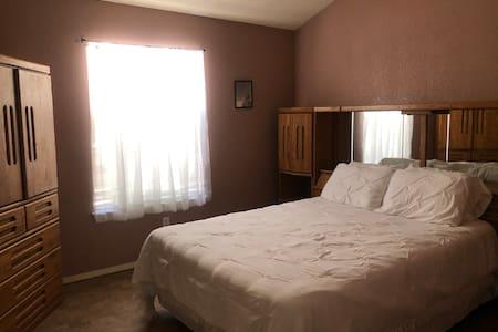 East El Paso Home