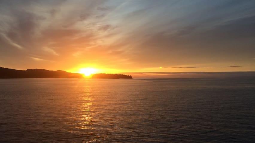 Pender Island Getaway - Pender Island - Hus