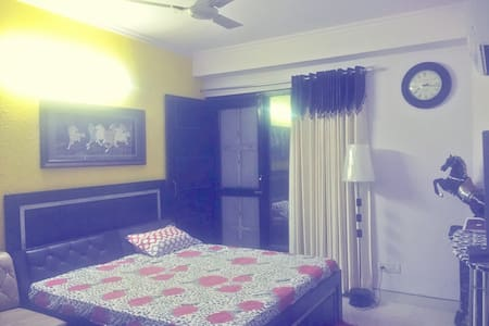 The Room - New Delhi - Bed & Breakfast