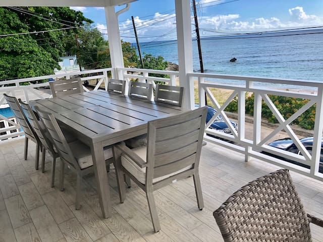 Poppy's-Barbados hidden gem